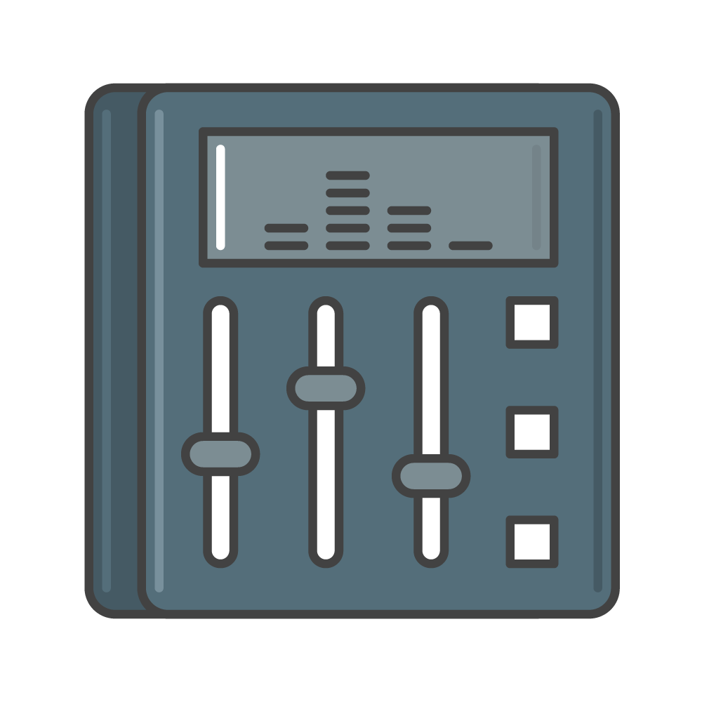 Audio Package Icon